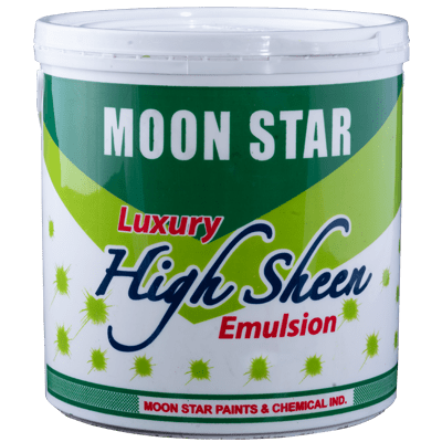 Luxury High Sheen Emulsion